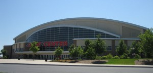 Event Center in Hershey, PA