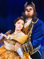 Broadway's Beauty and the Beast in Hershey PA