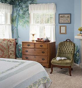 Sea Gift Room accommodations