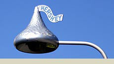 Hershey attraction discounts