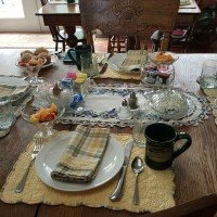 breakfast-table