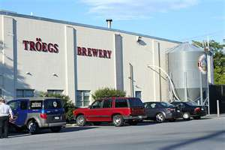 Troegs Brewery