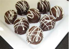 Bed and Breakfast Hershey - Oreo Truffles