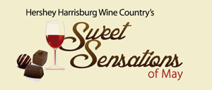 bed and breakfast in hershey wine country