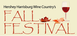 hershey bed and breakfast fall festival
