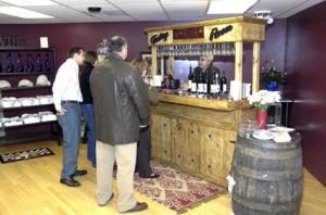 romantic getaways in pennsylvania vineyard