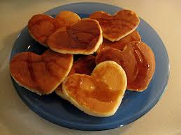 pumpkin spiced pancake recipe
