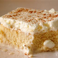 Easy To Make Tres Leches Cake Recipe
