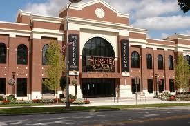 Hershey Story