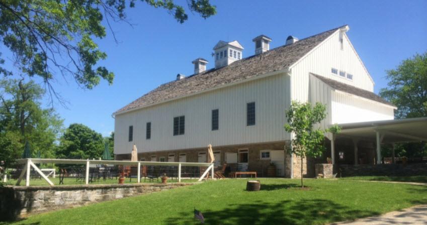 Spring Gate Vineyard - PA Winery