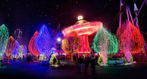Hersheypark Sweetlights