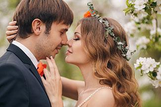 Fairy Tale Honeymoon