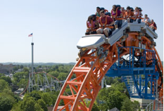 amusement park, things to do in Hershey, PA