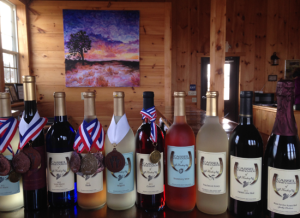 There are so many fun things to do in Hershey. Go to the Kentucky Derby & sample local wines.