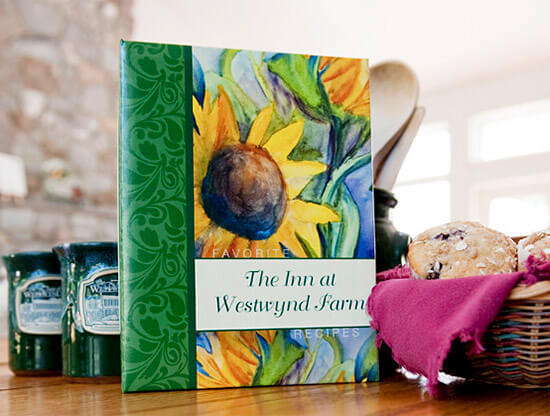 Westwynd Farm Cookbook