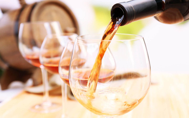 Wineries in Hershey PA