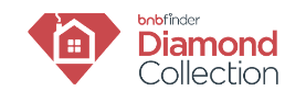 bnbfinder Diamond Collection Logo